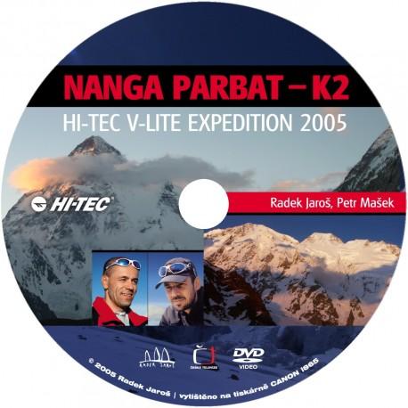 R. Jaroš, P. Mašek - NANGA PARBAT - K2