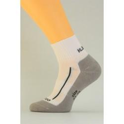 Silné bambusové ponožky