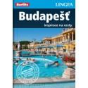 BUDAPEŠŤ - inspirace na cesty | turistický průvodce