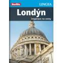 LONDÝN - inspirace na cesty | turistický průvodce
