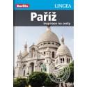 PAŘÍŽ - inspirace na cesty | turistický průvodce