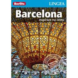 BARCELONA - inspirace na cesty | turistický průvodce