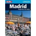 MADRID - inspirace na cesty | turistický průvodce