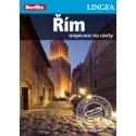 ŘÍM - inspirace na cesty | turistický průvodce