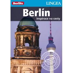 BERLÍN - inspirace na cesty | turistický průvodce