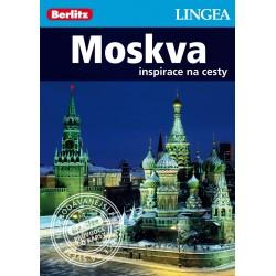 MOSKVA - inspirace na cesty | turistický průvodce