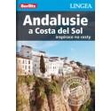ANDALUSIE A COSTA DEL SOL - inspirace na cesty | turistický průvodce