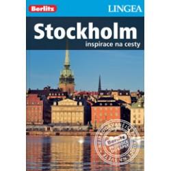 STOCKHOLM - inspirace na cesty | turistický průvodce
