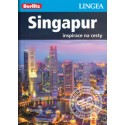 SINGAPUR - inspirace na cesty | turistický průvodce
