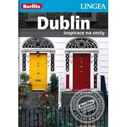 DUBLIN - inspirace na cesty | turistický průvodce