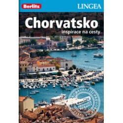 CHORVATSKO - inspirace na cesty | turistický průvodce