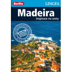 MADEIRA - inspirace na cesty