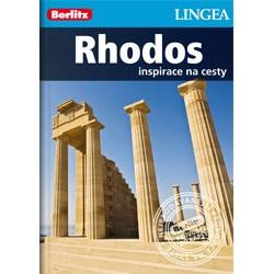 RHODOS - inspirace na cesty | turistický průvodce