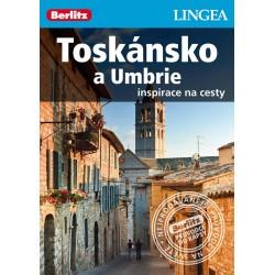 TOSKÁNSKO A UMBRIE - inspirace na cesty | turistický průvodce