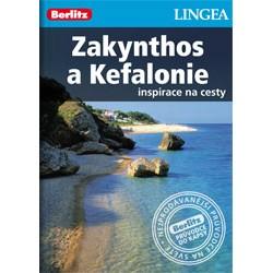ZAKHYNTOS A KEFALONIE - inspirace na cesty | turistický průvodce