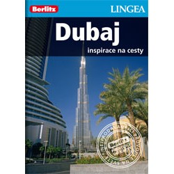 DUBAJ - inspirace na cesty | turistický průvodce