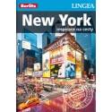 NEW YORK - inspirace na cesty | turistický průvodce