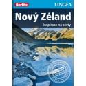NOVÝ ZÉLAND - inspirace na cesty | turistický průvodce