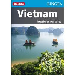 VIETNAM - inspirace na cesty | turistický průvodce