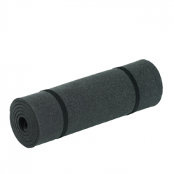 Karimatka EVA COMFORT + gumičky černá 1900x500x14 mm