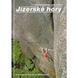 Jizerské hory - horolezecký průvodce | NH Savana - Petr Hejtmánek