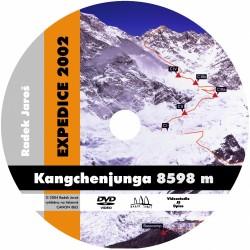 R. Jaroš - KANGCHENJUNGA 8598 m