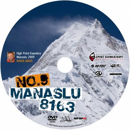 R. Jaroš - MANASLU 8163