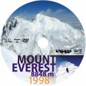 R. Jaroš - EXPEDICE Mt. EVEREST 1998